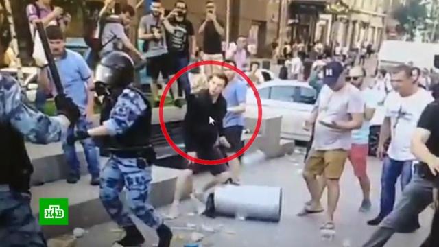 Дела обвиняемых вмассовых беспорядках вМоскве ушли всуд.выборы, митинги и протесты, Москва.НТВ.Ru: новости, видео, программы телеканала НТВ