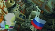 Робот-патриот Фёдор будет работать на МКС наравне с космонавтами