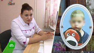 На Урале решили судить сельского врача, пытавшуюся спасти ребенка