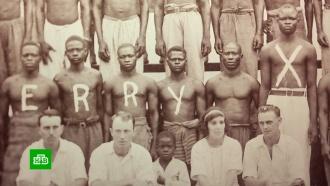 400 лет рабства: как изменилась торговля людьми за четыре века