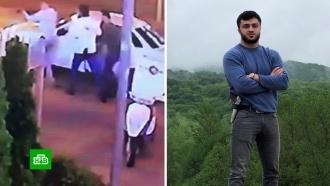 В Сочи поймали мужчин, убивших жителя Краснодара из-за замечания