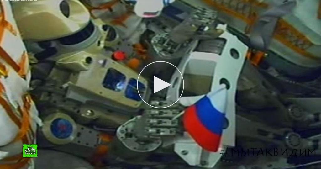 Робот Boston Dynamics не выдержал конкуренции сФёдором