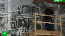 Впетербургском метро разгорелся мозаичный скандал