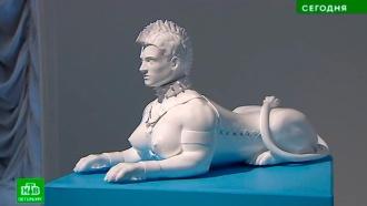 Русский музей знакомит с современными мастерами пластичного искусства