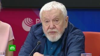Режиссер Сергей Соловьёв празднует 75-летие