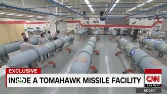 Запустить топор войны: что означают демонстративные ракетные испытания США