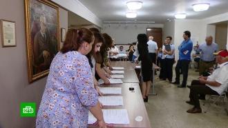 В Абхазии заговорили о неизбежности второго тура президентских выборов