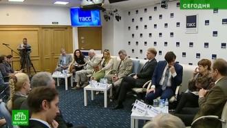 Эксперты рассказали, каким должен быть будущий губернатор Петербурга