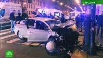 Пострадавшие в центре Петербурга пассажиры «такси» могут не дождаться компенсаций
