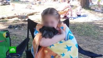 Умерла <nobr>12-летняя</nobr> Алиса, пострадавшая втурецком отеле