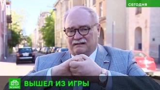 Владимир Бортко снял свою кандидатуру свыборов губернатора Петербурга