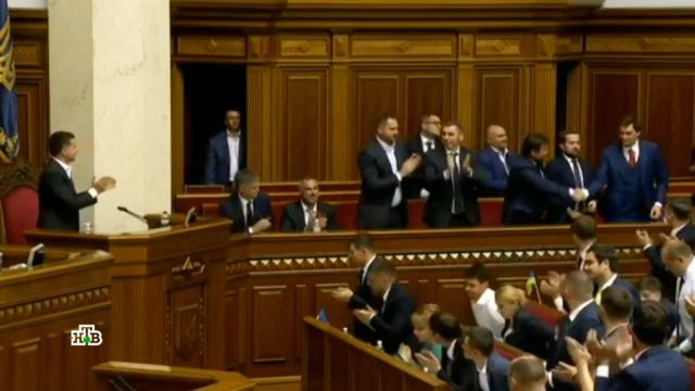 Все свои: кто есть кто вновом правительстве Украины.Зеленский, Украина.НТВ.Ru: новости, видео, программы телеканала НТВ