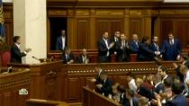Все свои: кто есть кто вновом правительстве Украины