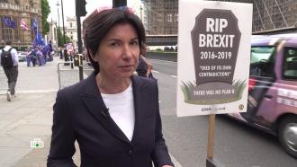 Brexit мертв: чем закончится война Джонсона сбританским парламентом