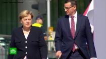 Дай триллион: зачем Польша требует репараций от Германии