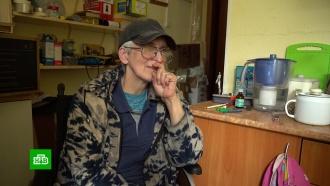 Женщину-инвалида в коляске поселили в 10-метровой комнате