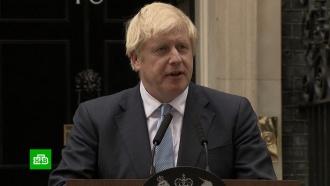 Джонсон обещает не допустить переноса Brexit ни при каких обстоятельствах