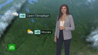 Утренний прогноз погоды на 3сентября