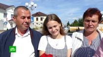 Обыкновенное чудо: как потерянная 20лет назад девочка нашла свою семью