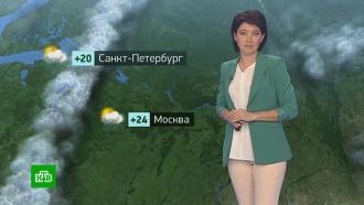 Утренний прогноз погоды на 4сентября
