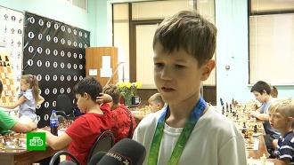 Школьник из Сочи рассказал опобеде на детском чемпионате мира по шахматам