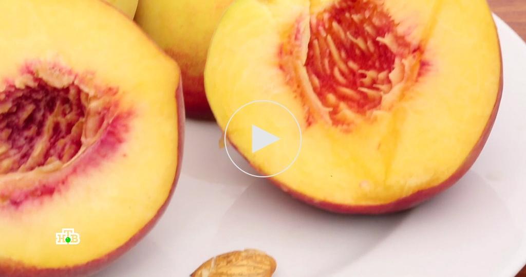 Гладкие нектарины иперсики спушком: сладкие плоды иих свойства