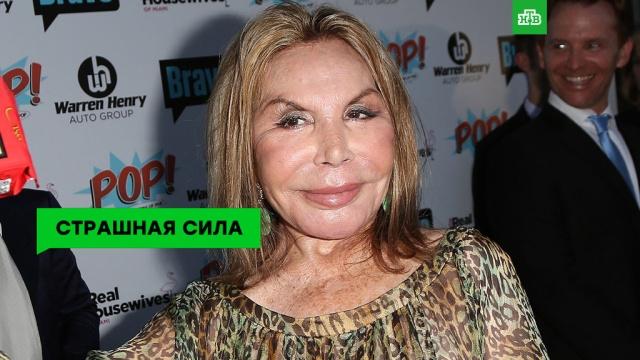 На игле: это страшное слово «прививка».НТВ.Ru: новости, видео, программы телеканала НТВ