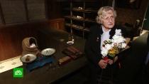 Заморенные голодом: блокадники делятся пронзительными воспоминаниями вобновленном музее
