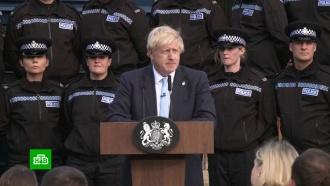 «Лучше сдохну вканаве»: Джонсон отказался просить ЕС оновой отсрочке Brexit