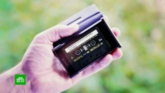 Sony выпустила современную версию плеера <nobr>40-летней</nobr> давности