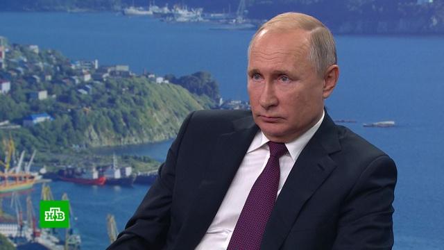 Путин пообещал помочь с запуском в Приморье проекта по реабилитации недоношенных детей.Приморье, Путин, беременность и роды, больницы, дети и подростки, здравоохранение, медицина.НТВ.Ru: новости, видео, программы телеканала НТВ