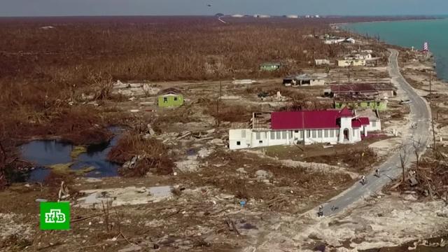 Ураган «Дориан» убил на Багамах 43человека идобрался до Северной Каролины.США, стихийные бедствия, штормы и ураганы.НТВ.Ru: новости, видео, программы телеканала НТВ