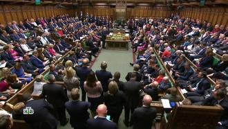 «Демократия наносит ответный удар»: Борис Джонсон проиграл три сражения за день