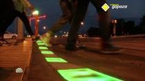 «Умные» перекрестки и помощь на дорогах: инновации сделали Москву комфортной и безопасной.Есть проверенные способы сделать наши города безопасными и комфортными. Функционируют современные дорожные развязки и «умные» перекрестки, есть помощь на дорогах и жесткий контроль за нелегальными перевозчиками и таксистами.автомобили, дорожное движение, ДТП, Москва, технологии.НТВ.Ru: новости, видео, программы телеканала НТВ