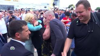 Шоу продолжается: чем выгоден Зеленскому обмен украинцев на украинцев