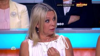 Ирина Салтыкова просит посадить бывшего мужа за неуплату алиментов