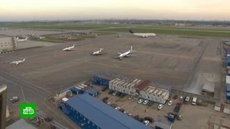 Минтранс не поддержал расширение аэропорта Домодедово