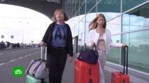 Жена Виктора Бута везет мужу вамериканскую тюрьму видеообращение его матери