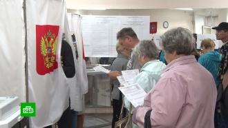 «Хабаровизация» и самовыдвиженцы: чем удивили выборы 8 сентября