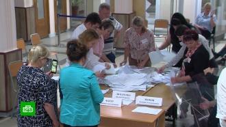 В столице завершают подсчет голосов: какой будет Мосгордума VII созыва