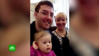 Оперная певица Феодулова собирается лишить мужа родительских прав