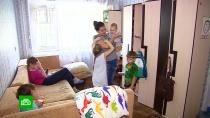 ВТольятти молодые семьи стареют вожидании льготного жилья