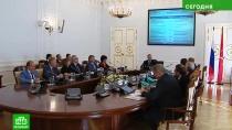 Беглов: предвыборные программы конкурентов дополнят стратегию развития Петербурга