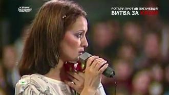 Чем на Украине смертельно обидели Софию Ротару