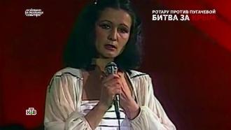 Как Ротару пробилась вфинал «Песни года» вопреки «стараниям» Пугачёвой