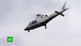 ФТС выявила вдвое больше санкционки благодаря вертолетам идронам