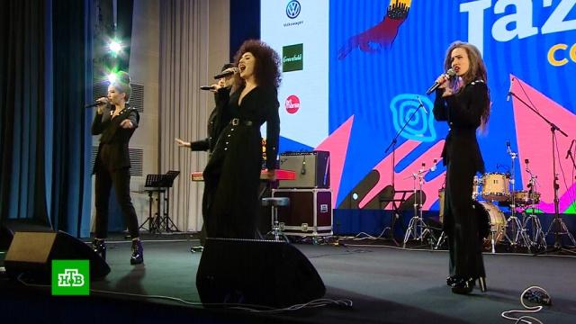 Музыканты, продюсеры и промоутеры съехались в Сочи на фестиваль «Усадьба Jazz».Газпром, Сочи, музыка и музыканты, фестивали и конкурсы.НТВ.Ru: новости, видео, программы телеканала НТВ