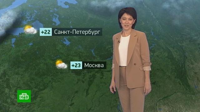 Утренний прогноз погоды на 11 сентября.погода, прогноз погоды.НТВ.Ru: новости, видео, программы телеканала НТВ