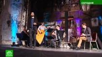 В самой популярной кирхе Петербурга рок и классику сыграют на народных инструментах