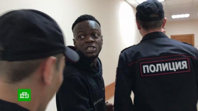 Студента из Нигерии обвинили в изнасиловании проститутки в Уфе.Нигерия, Уфа, задержание, изнасилования, проституция, суды, эротика и секс.НТВ.Ru: новости, видео, программы телеканала НТВ